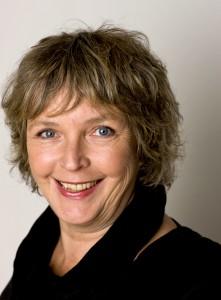 portret van Joyce Vlietstra copy